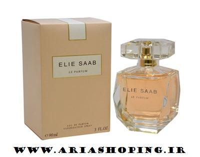 ادکلن  زنانه Elie Saab La Parfum