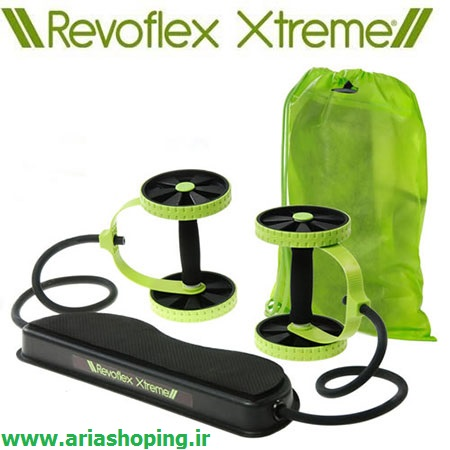 دستگاه ورزشی ریووفلکس