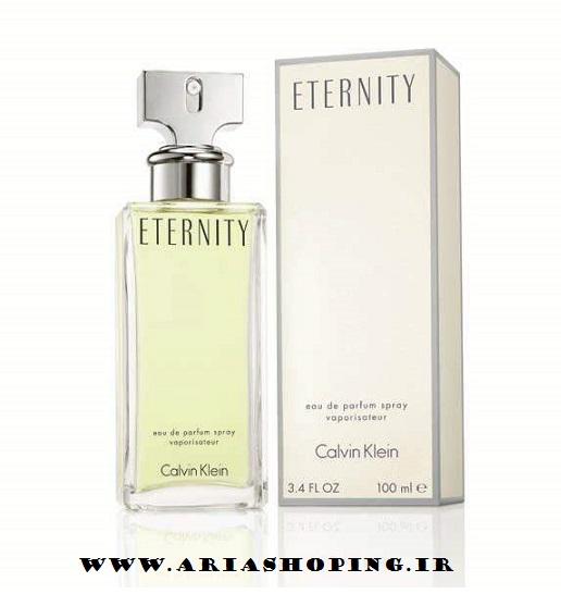 ادکلن نانه Eternity Calvin Klein