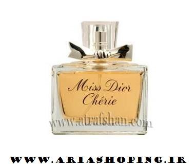 عطر زنانه Miss Dior Cherie