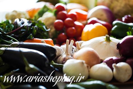 خرد کن میوه و سبزیجات slap chop