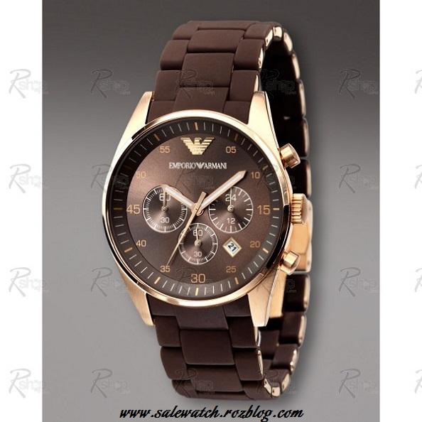 خرید ساعت پسرانه اسپرت Emporio Armani