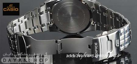 خرید ساعت مردانه کاسیو