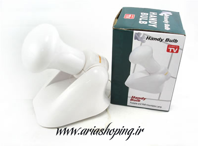 لامپ قابل هندی بالب
